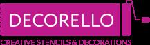 Decorello - kreatywne szablony malarskie