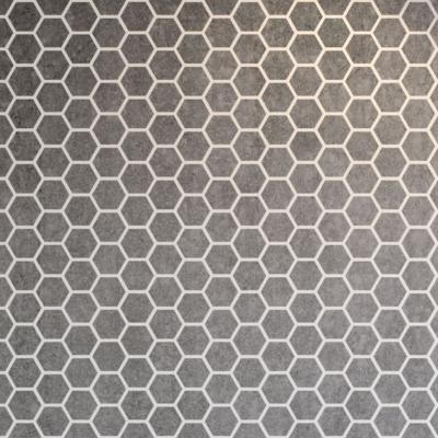 Hexagon, szablon malarski