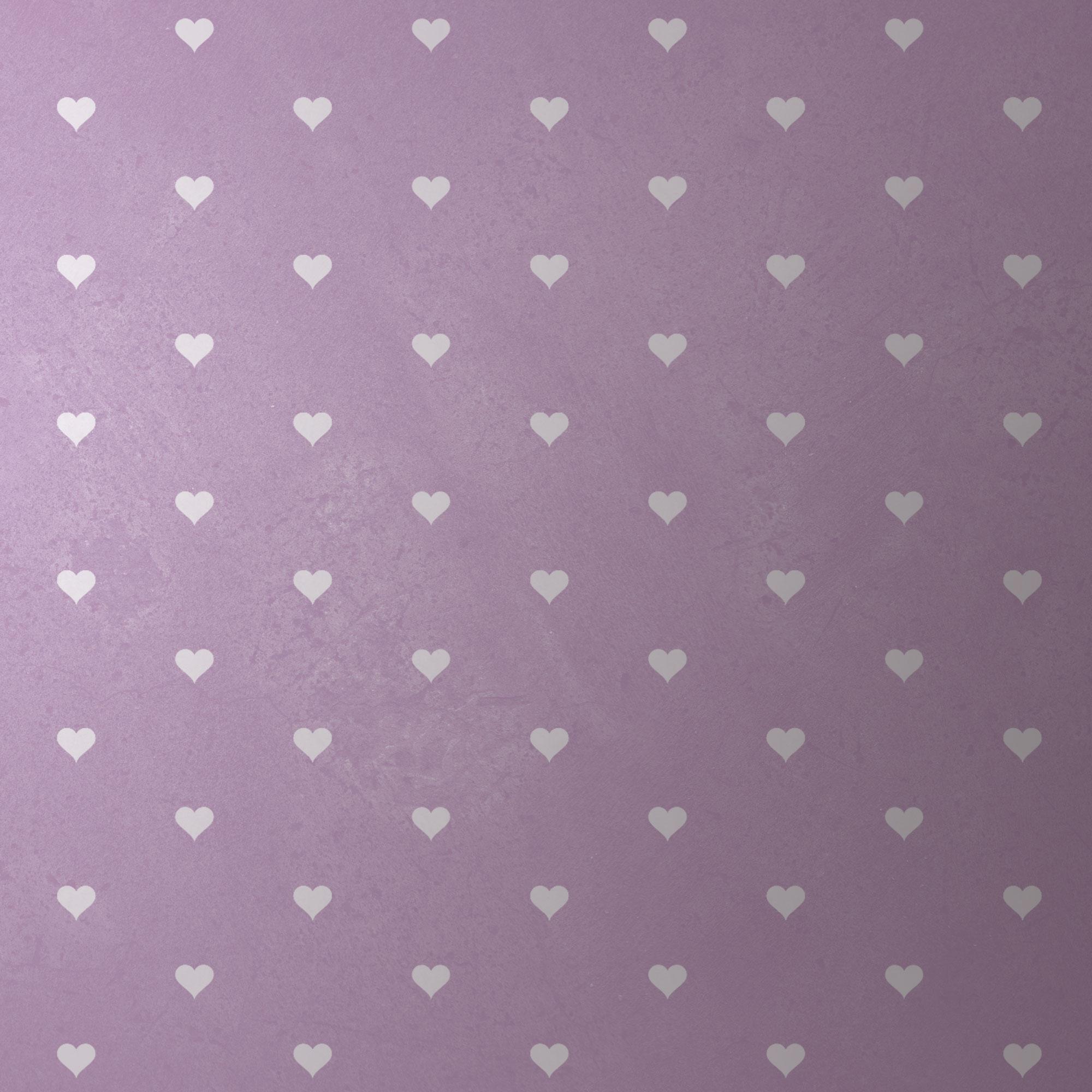15 Kids hearts 2 4 ► szablony malarskie,szablon serca