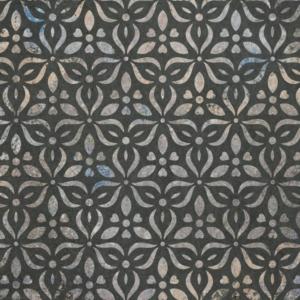 Szablony malarskie - Miranda - wzór powtarzalny kolorowy